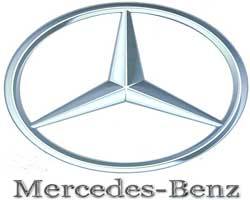 German car brands names list and logos of german cars for Mercedes benz name origin