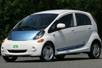 How much do you know about eco-friendly cars? Mitsubishi